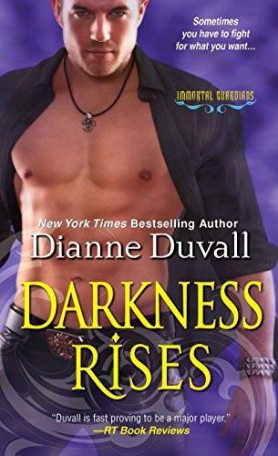 9781420129786: Darkness Rises (Immortal Guardians)