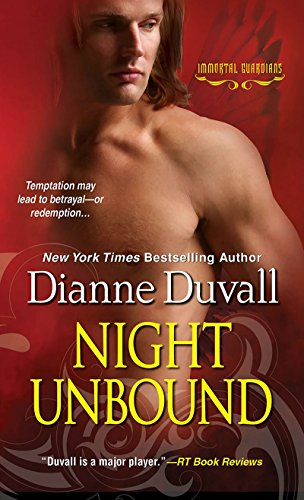 Night Unbound (Immortal Guardians): Duvall, Dianne