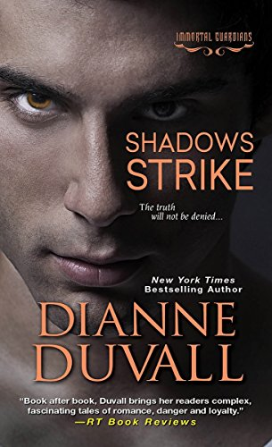 9781420129823: Shadows Strike (Immortal Guardians)