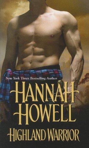 9781420130034: Highland Warrior