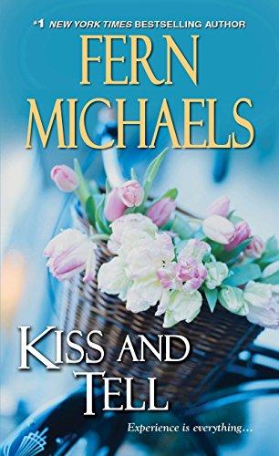 Kiss and Tell (Sisterhood): Michaels, Fern