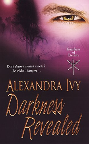 9781420131031: Darkness Revealed (Guardians of Eternity)