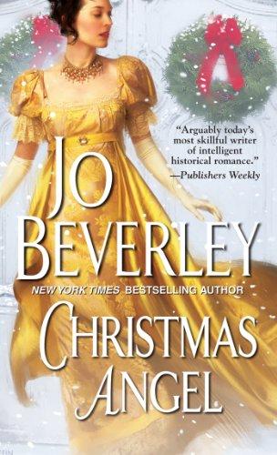 Christmas Angel (Company of Rogues): Jo Beverley