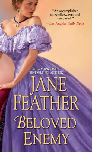 Beloved Enemy (1420131443) by Jane Feather