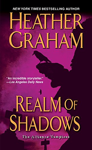 Realm of Shadows (The Alliance Vampires): Graham, Heather