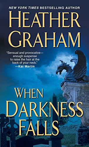 When Darkness Falls by Heather X Graham 2013 Paperback