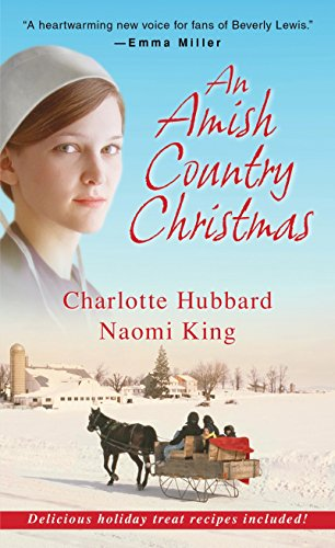 An An Amish Country Christmas