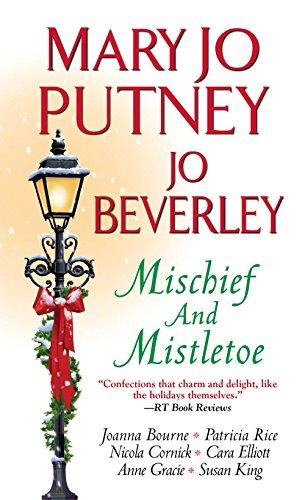 9781420131949: Mischief and Mistletoe