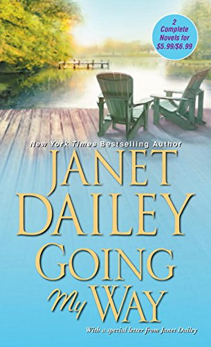 Going My Way: Janet Dailey