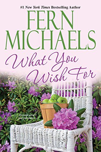 9781420132496: What You Wish For