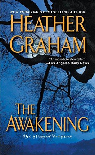 9781420132908: The Awakening (Alliance Vampires)