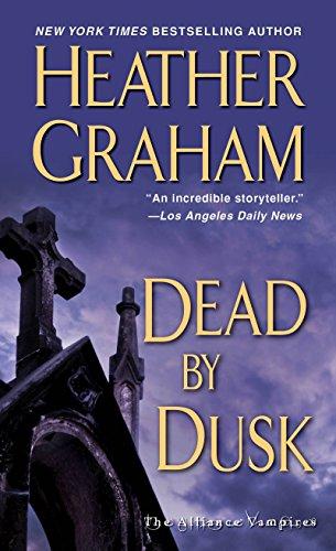 9781420132915: Dead By Dusk (Alliance Vampires)