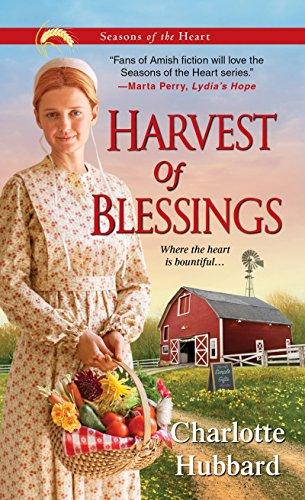 9781420133097: Harvest of Blessings (Seasons of the Heart)