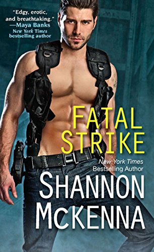 9781420133165: Fatal Strike (The Mccloud Brothers Series)