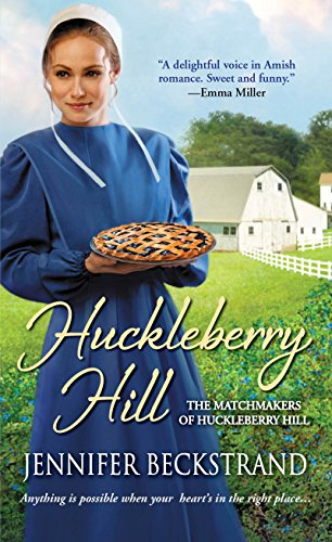9781420133561: Huckleberry Hill (The Matchmakers of Huckleberry Hill)
