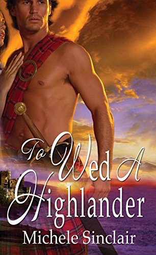9781420133646: To Wed a Highlander (The McTiernays)