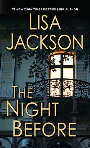 Night Before, The: Jackson, Lisa