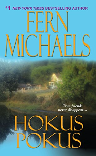 9781420133929: Hokus Pokus (Sisterhood)
