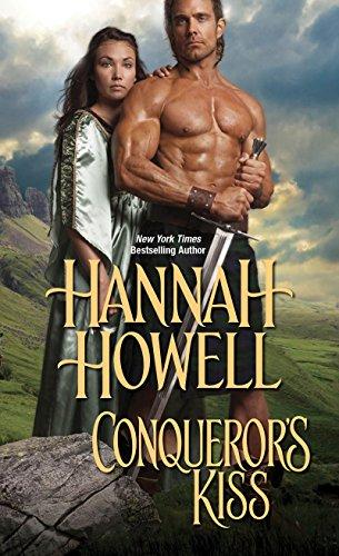 9781420134421: Conqueror's Kiss