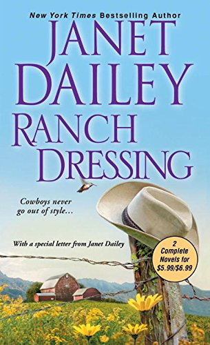 Ranch Dressing: Dailey, Janet