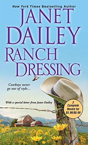 9781420134469: Ranch Dressing