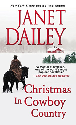 Christmas in Cowboy Country (Bennetts): Janet Dailey
