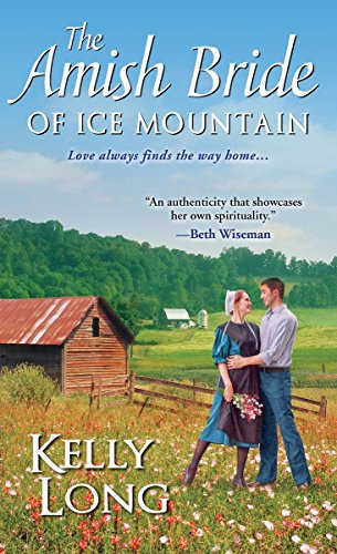 9781420135442: The Amish Bride of Ice Mountain