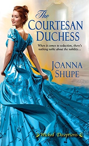 The Courtesan Duchess (Paperback)