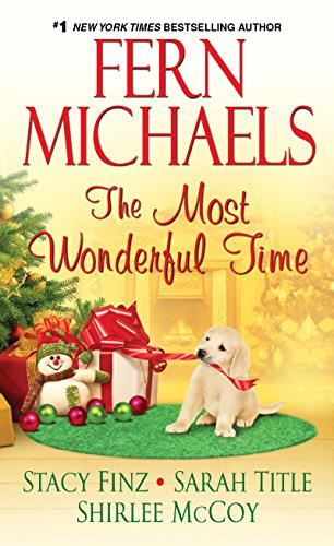 The Most Wonderful Time: Michaels, Fern; Finz,