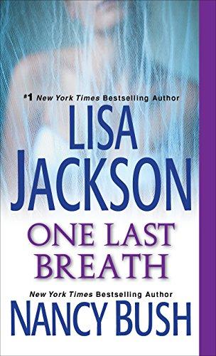 One Last Breath: Lisa Jackson, Nancy