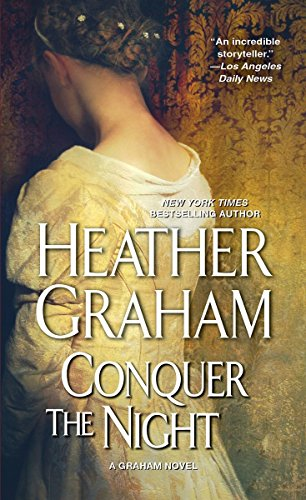 9781420136395: Conquer The Night (Graham Novel)