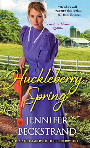 9781420136494: Huckleberry Spring (Matchmakers of Huckleberry Hill)