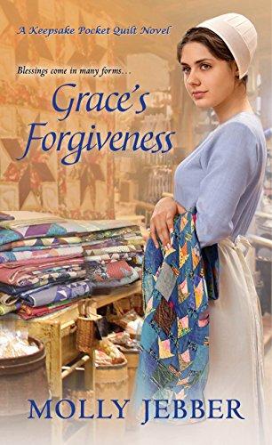 9781420137637: Grace's Forgiveness (A Keepsake Pocket Quilt Novel)