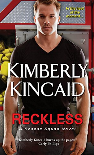 9781420137736: Reckless (Rescue Squad)
