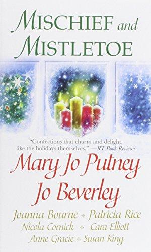 9781420137866: Mischief and Mistletoe