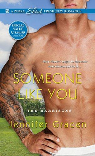 9781420139167: Someone Like You (The Harrisons)
