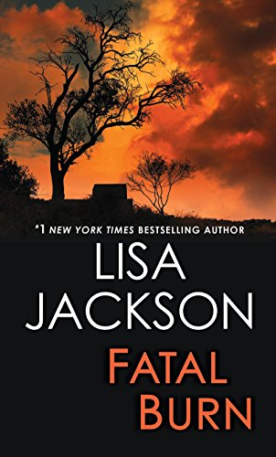 9781420139358: Fatal Burn (West Coast Series)