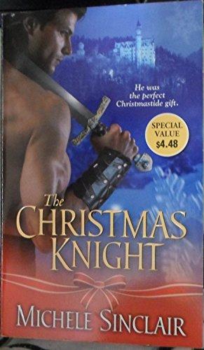 CHRISTMAS KNIGHT: Author