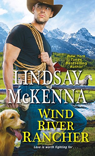 9781420141764: Wind River Rancher(Wind River Valley)