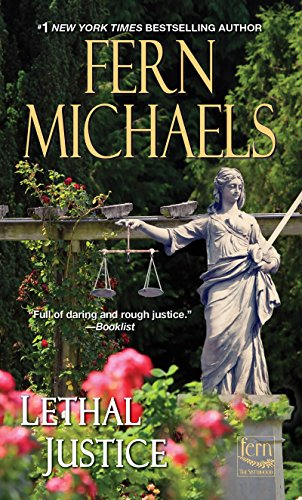 9781420142747: Lethal Justice (Sisterhood)