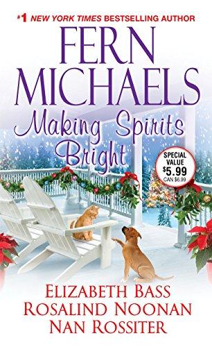 9781420143119: Making Spirits Bright