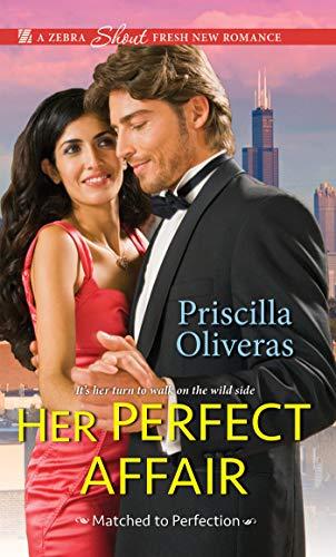 Her Perfect Affair (Paperback): Priscilla Oliveras