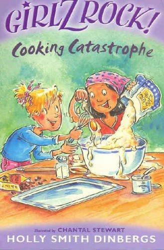9781420204506: Girlz Rock 15: Cooking Catastrophe