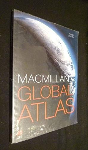 9781420209952: Macmillan Global Atlas
