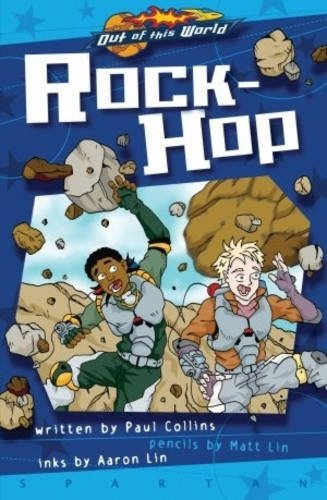 Rock-Hop (Out of This World) (1420211765) by Paul Collins