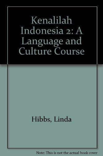 Kenalilah Indonesia 2 (Paperback): Sally Ure