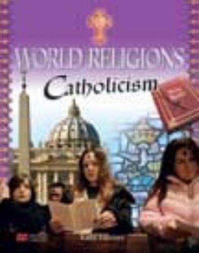 9781420224658: World Religions Catholicism Macmillan Library (World Religions - Macmillan Library)