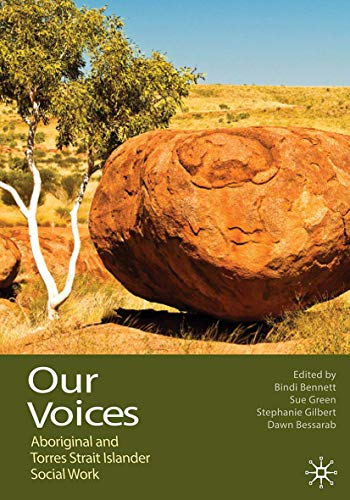 Our Voices (Paperback): Gilbert