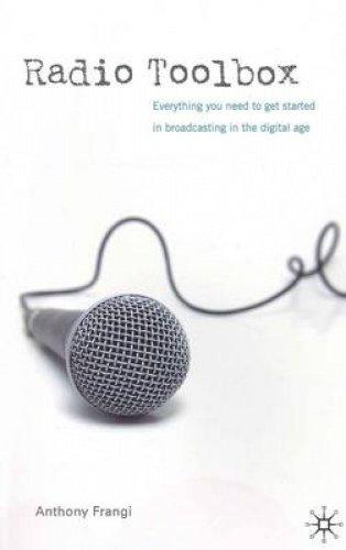 Radio Toolbox (Paperback): Anthony Frangi