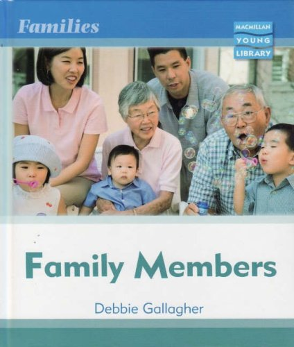 Family Members (Families): Debbie Gallagher